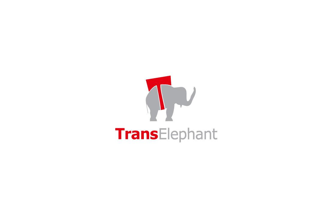 logo transelephant