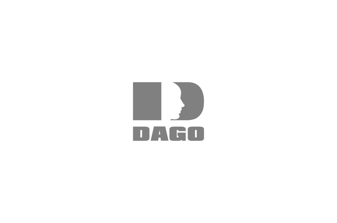 projekt logo studio dago