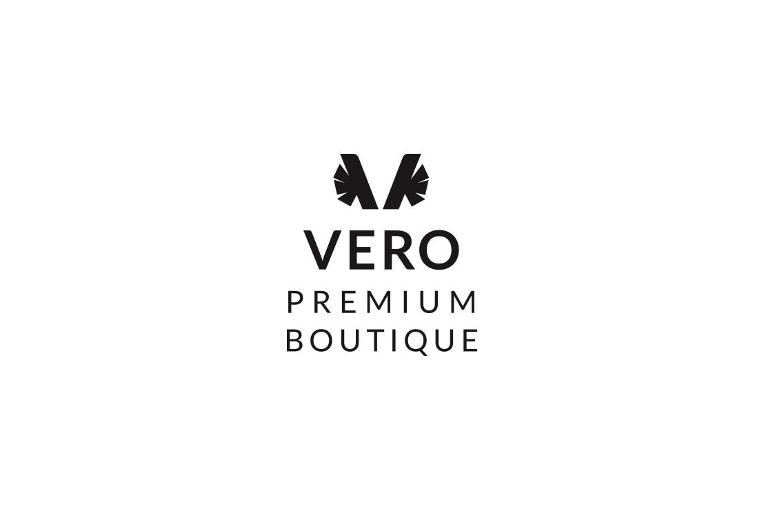 vero-premium-boutique-logo-design-by Olgierd Zbychorski